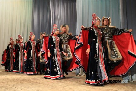 В Татарстане пройдут Дни Республики Башкортостан