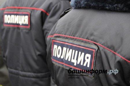Жителя Башкортостана едва не задушили брючным ремнем из-за пин-кода