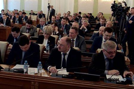 Радий Хабиров пригрозил чиновникам забирать у них сотовые телефоны