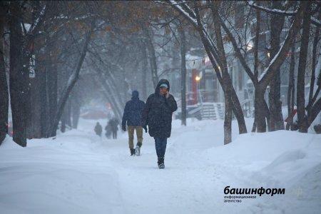 Жителей Башкортостана предупреждают об усилении ветра