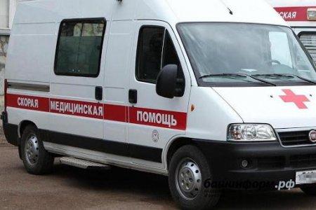 В Башкортостане 63-летний электромонтер оступился и разбился насмерть