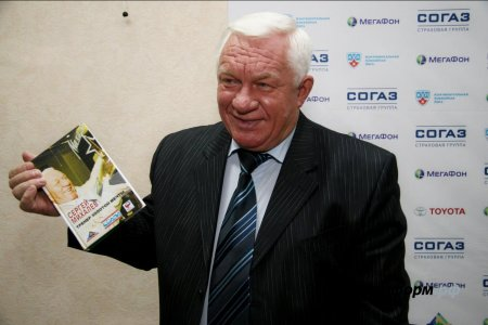 Уже в марте в Уфе может появиться улица имени «тренера золотой мечты» Сергея Михалева