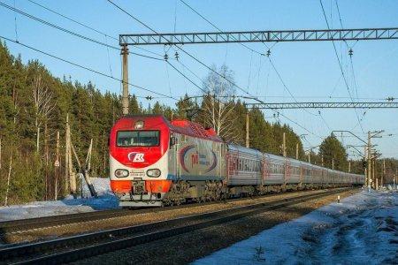 В Башкортостане из-за праздника изменится расписание поездов и электричек