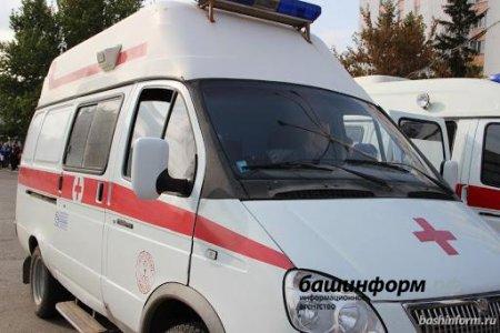В Башкортостане работника ТЭЦ сильно обожгло паром
