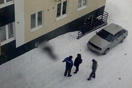 Студентка колледжа в Башкортостане разбилась насмерть, выпав из окна многоэтажки
