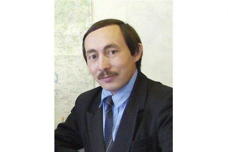 В Уфе скоропостижно в 54 года скончался поэт и журналист Дамир Шарафетдинов