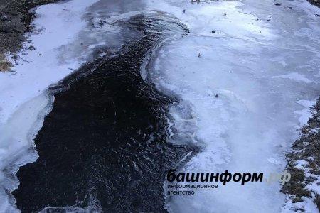 В Башкортостане из реки Белой извлекли тело мужчины