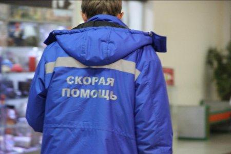 В Башкортостане работника завода засосало в трубопровод