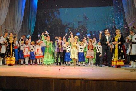 В Уфе пройдет Республиканский праздник родных языков