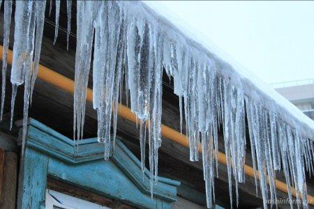 В Башкортостане к выходным воздух прогреется до пяти градусов тепла