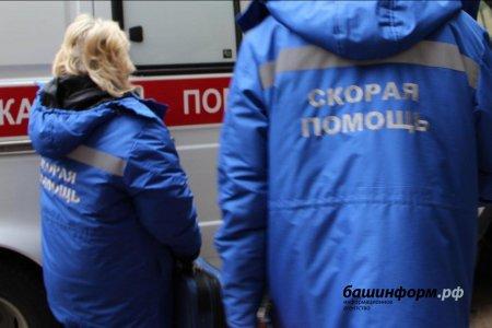 Житель Башкортостана хотел помочь сидящему на обочине мужчине, но получил смертельное ранение