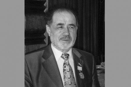 В Башкортостане учреждены стипендии имени Равиля Бикбаева