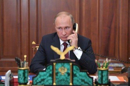 Путин рассказал, почему он отказался от смартфонов
