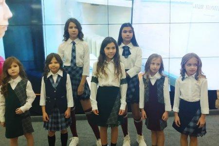 В Башкортостане 82% опрошенных родителей хотят, чтобы дети носили единую школьную форму