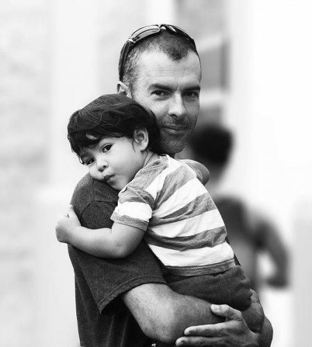 В Башкортостане учреждена общественная награда «Отцовская доблесть»