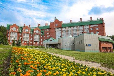 В Башкортостане назначен новый директор санатория «Красноусольск»