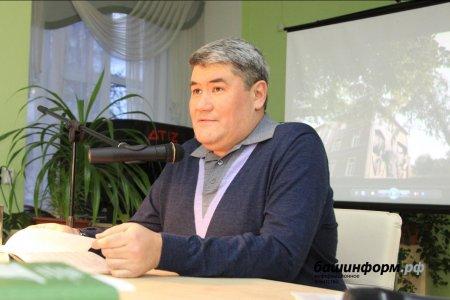 Руководить Исполкомом Всемирного Курултая башкир будет Галим Якупов