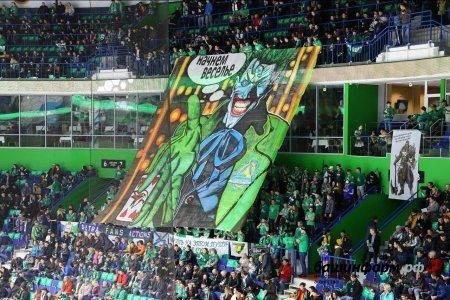 «Салават Юлаев» победой в пятом матче возвращает серию плей-офф с «Авангардом» в Уфу