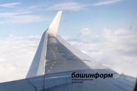 Самолет Москва-Уфа «заминировали» по электронной почте