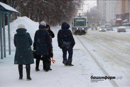 Главный госавтоинспектор Башкортостана обратился к водителям с экстренным предупреждением