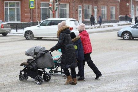 В Башкортостане мамы в декрете могут переобучиться любой специальности и получать стипендию