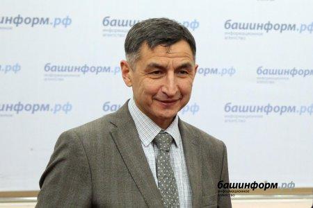 Борис Мелкоедов стал и. о. главы Зилаирского района Башкортостана