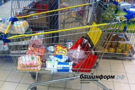 В Башкортостане запас продуктов заготовлен на полгода вперед – Минсельхоз