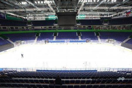 КХЛ определилась с возможной датой возобновления чемпионата