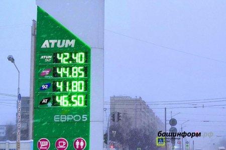 Владимир Путин удивился росту цен на бензин АИ-92 более чем на 10%
