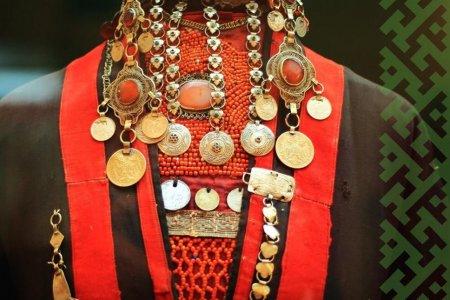 Курултай башкир объявил флешмоб, посвященный национальному костюму