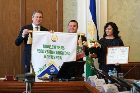 Назван главный победитель конкурса «Трезвое село», который получил полмиллиона рублей