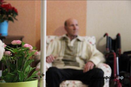 В Башкортостане во время карантина пожилым людям будут доставлять на дом продукты и лекарства