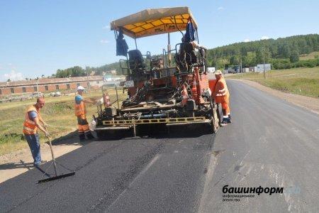 В Башкортостане в 2020-2024 годах заасфальтируют центральные улицы в деревнях