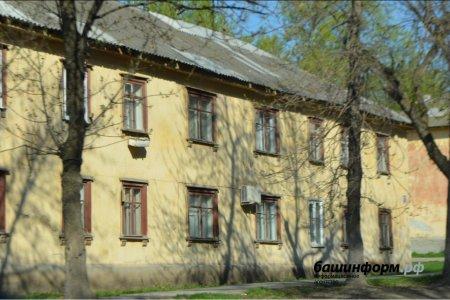 В Башкортостане мальчик упал с крыши двухэтажного дома