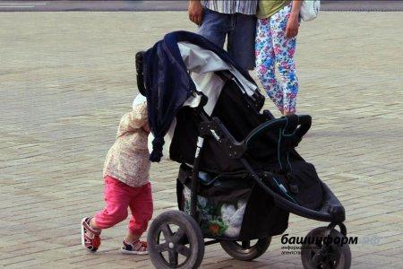 Подписан указ о выплатах на детей от 3 до 7 лет