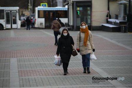 Жителей Башкортостана предупреждают об уголовном наказании за отказ от самоизоляции