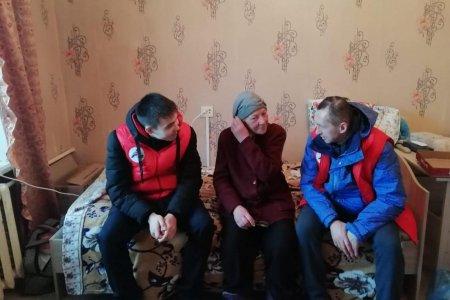 В Башкортостане умерла пенсионерка, которую переселили в школьный кабинет математики