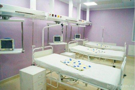 В Башкортостане зарегистрированы первые случаи заражения коронавирусом