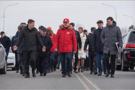 Вице-премьер Андрей Назаров спрогнозировал пик инфекции коронавируса в Башкортостане в мае-июне