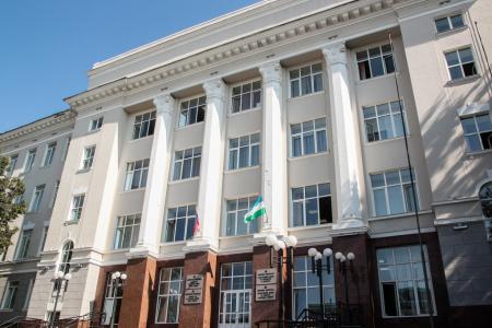 В Башкортостане предлагают включить в группу риска пассажиров из Москвы и Петербурга