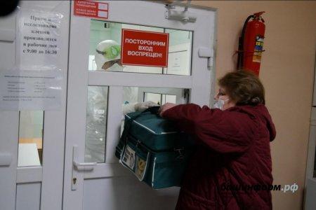 Радий Хабиров поручил всем чиновникам тестироваться на коронавирус