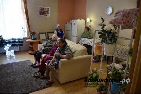 В Уфе из-за коронавируса вводят карантин для пожилых людей