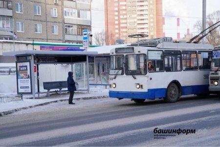 В Башкортостане объекты транспортной инфраструктуры и такси продолжат работать в штатном режиме
