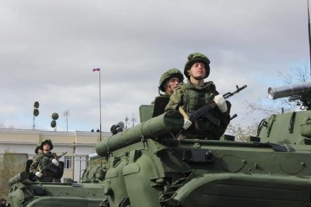 Весенний призыв в армию из-за короновируса не переносится