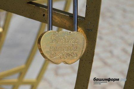 В Башкортостане отменили выездные регистрации заключения браков
