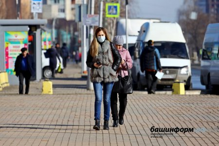 В Башкортостане до 5 апреля закрываются магазины, парикмахерские, салоны красоты
