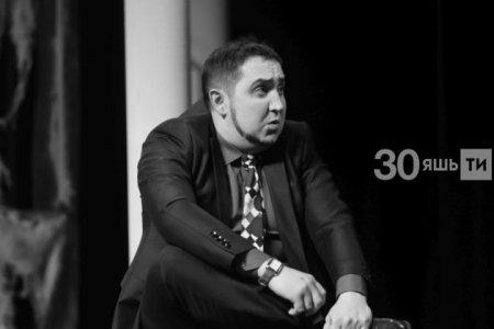 В страшной аварии погиб уроженец Башкортостана, актер Альметьевского театра Ильшат Агиев