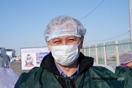 Более 200 тысяч масок поступили в аптеки Башкортостана, ожидается поступление еще 700 тысяч
