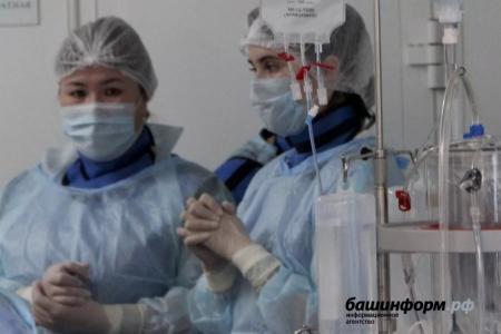 Жительница Янаула госпитализирована в больницу с подозрением на коронавирус