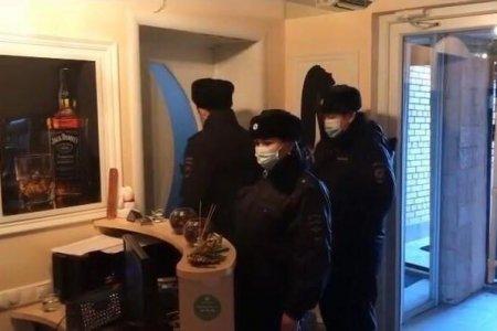 В Уфе закрыли интим-салон, работавщий под видом массажного кабинета